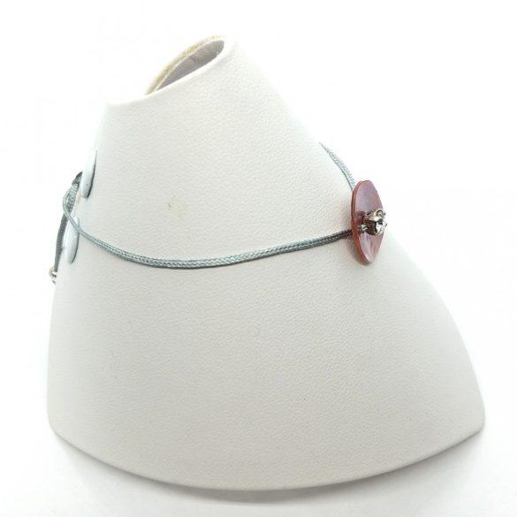 Minimál karkötő