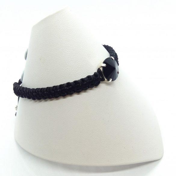 Swarovski Elegans Simple karkötő