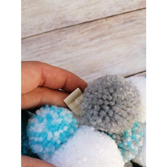 Baby Cloud-Blue