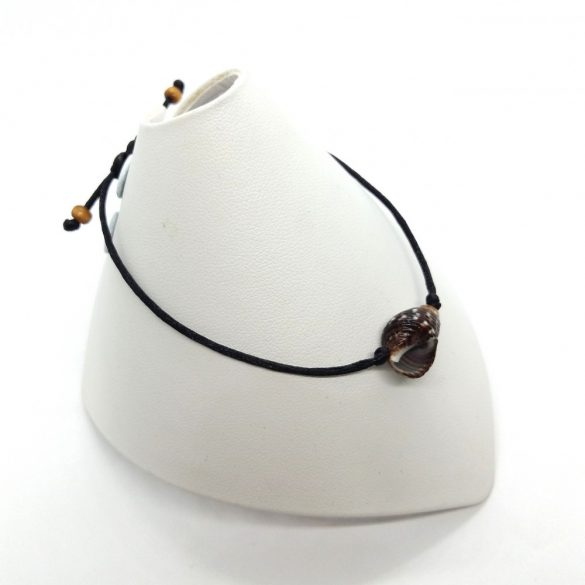 Snail Minimál karkötő
