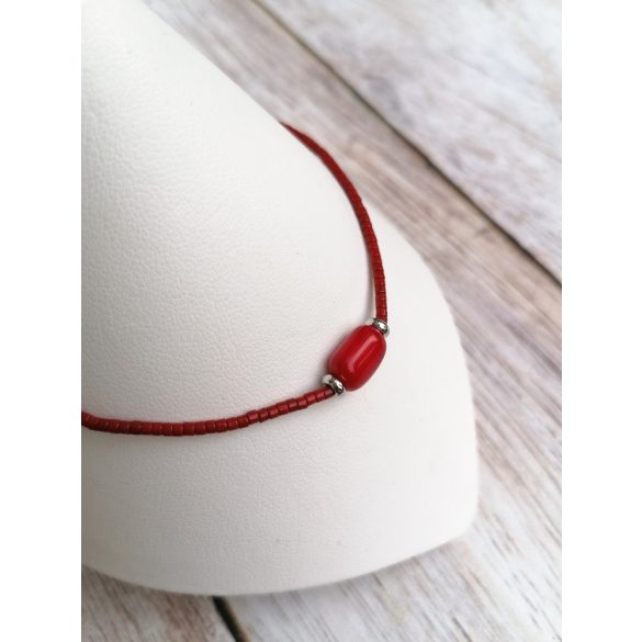 DASY Red karkötő