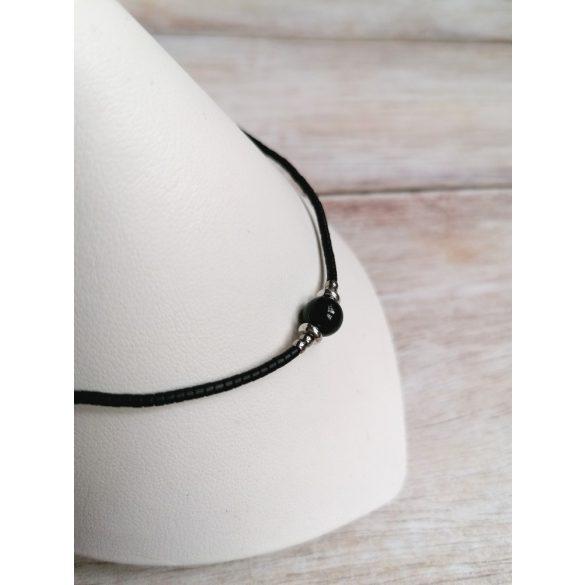 DASY Black karkötő