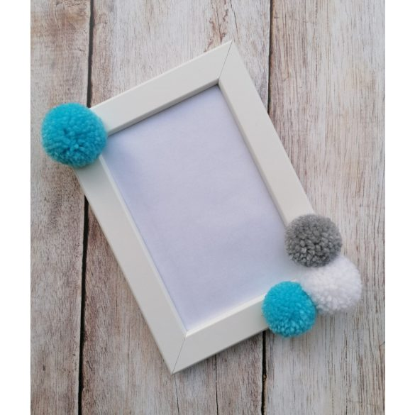 Baby Frame-Blue