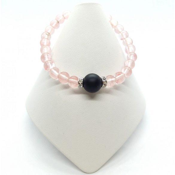 Damen-karkoto-Onix-Cseresznyekvarc